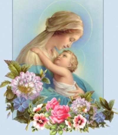 2017-05-13: Chúa Nhật 5A Phục Sinh (Mother's Day)
