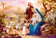 12-27-2014: Lễ Thánh Gia, Lễ Kính