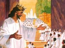 2011-11-19: CN Chúa Kitô Vua